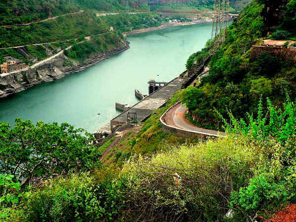 READ MORE ABOUT SRISAILAM