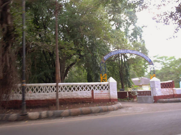 3) The Land Of The Historic Yerwada Prison