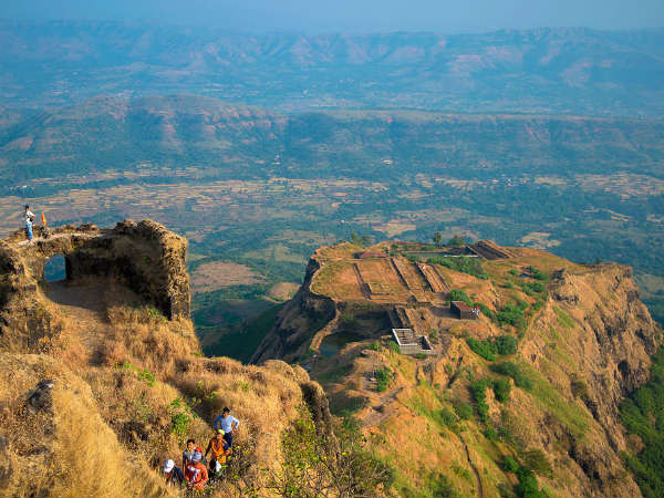 Why You Should Visit Rajgad Fort