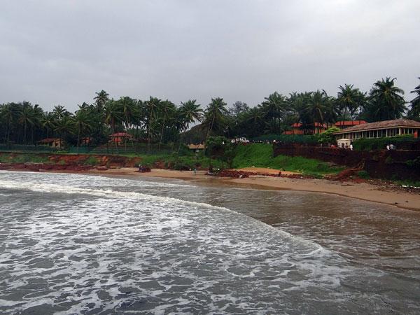 IMG TISWADI Island (Goa, India)
