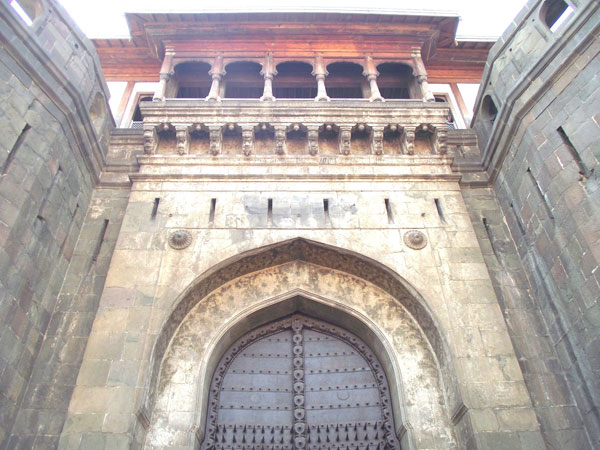 Construction And Structure Of Shaniwar Wada
