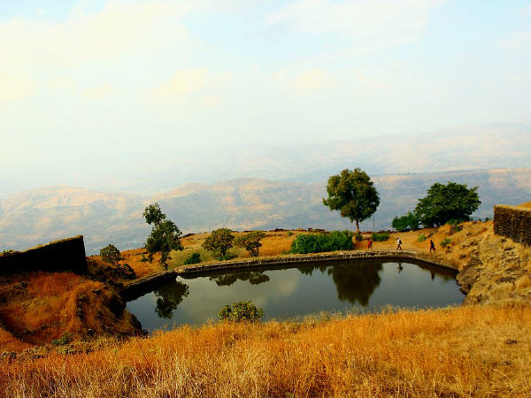 Best Time To Visit Rajgad Fort