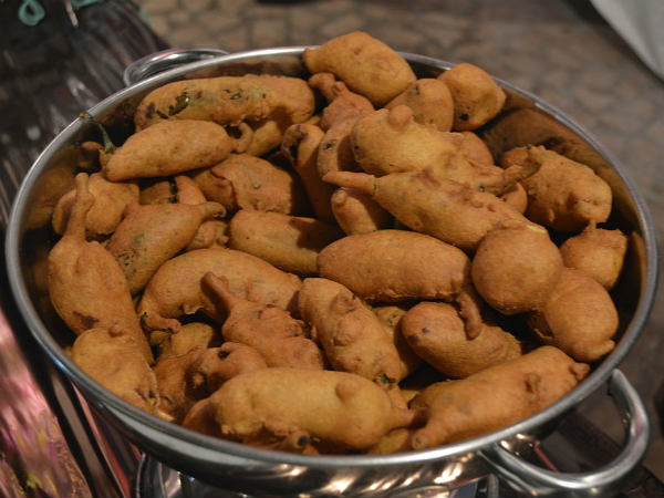 3) The Origin Of Several Famous Dishes Of Rajasthan
