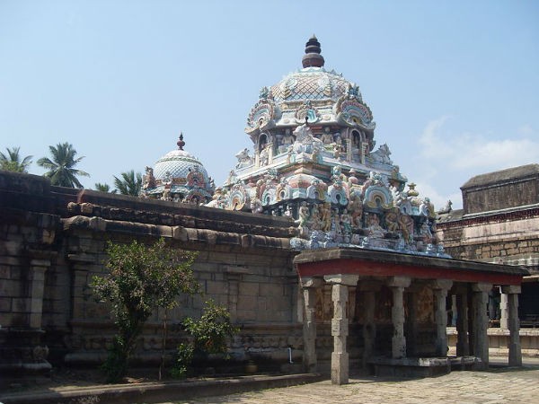 3) The Land Of Age-old Temples