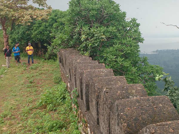 Why You Must Visit Vijaygarh Fort