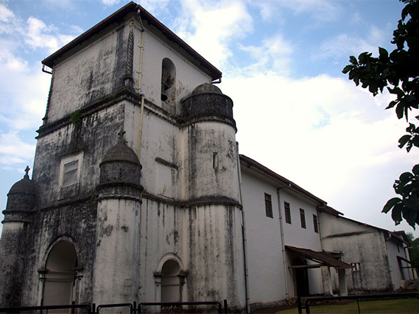 14) Church Of Lady Of Rosary