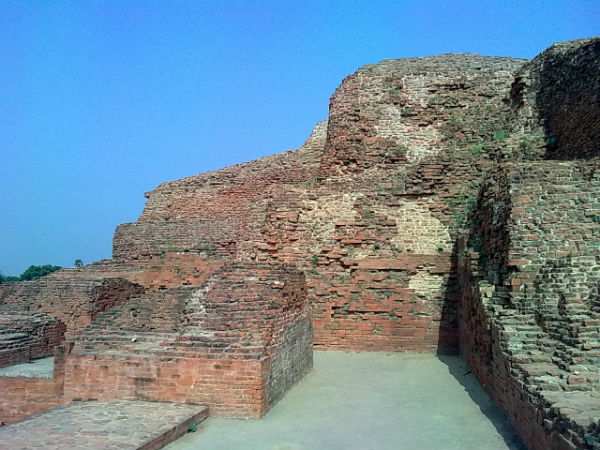Colganj Rock Cut Temple