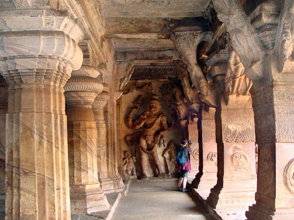 3) Mallikarjuna Group Of Temples: