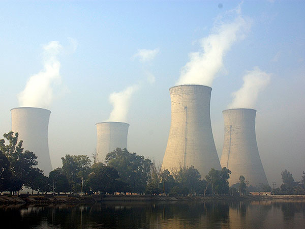 2) Sardulgarh Thermal Plant:
