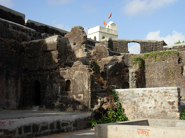 1. Shirgaon Fort
