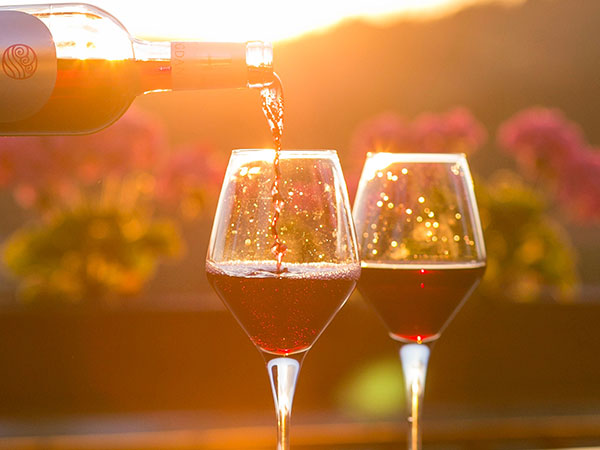 2. Indulge In A Wine Tour With Your One & Only
