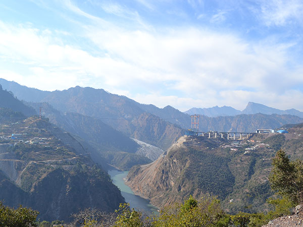 1) Chinta Valley: