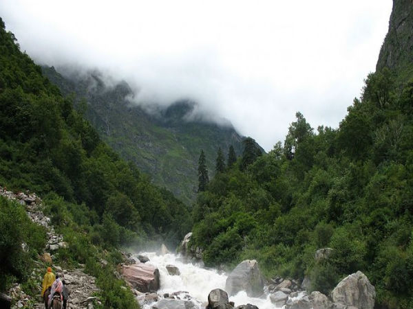 Visit The Languid Village Of Mori In Uttarkashi!