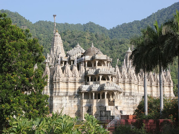 Palitana Jain Temples in Gujarat, Attractions and How to Reach -  Nativeplanet