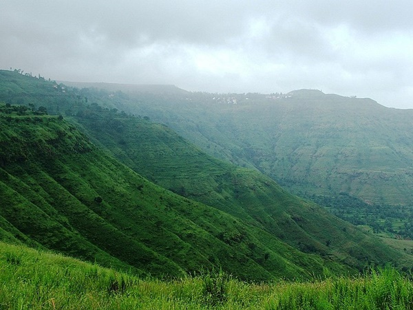 Panchgani and Wai