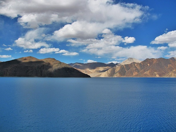 Best Time To Visit Pangong Lake