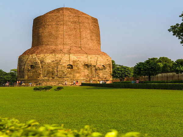 Main Attractions In Sarnath