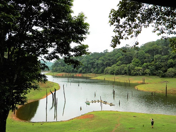 4. Periyar National Park