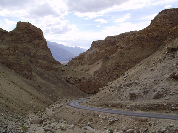 2. National Highway 22