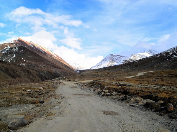 1. Rohtang Pass