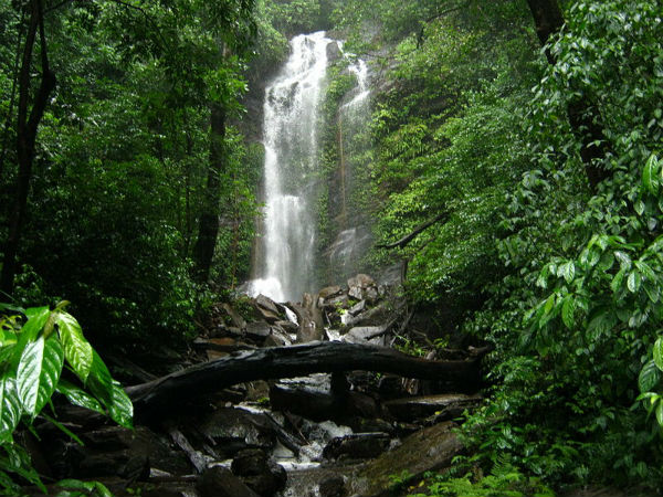 Hidlumane Waterfalls - How To Reach And Things To Do