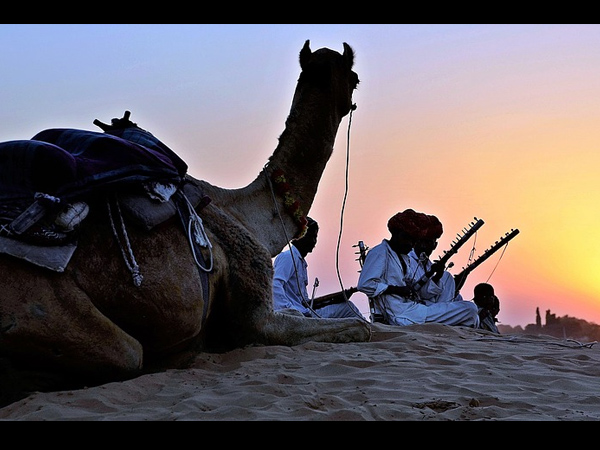 6. Pushkar Camel Fair, Rajasthan