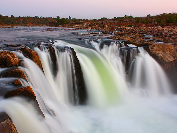Jabalpur - A Dream Destination For All Seasons