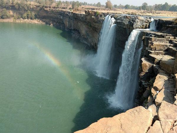 Jagdalpur – A Paradise Full Of Natural Bounties