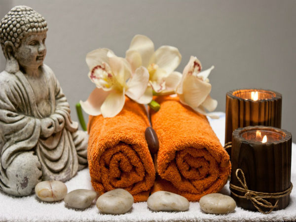 5. Pamper yourself at spas