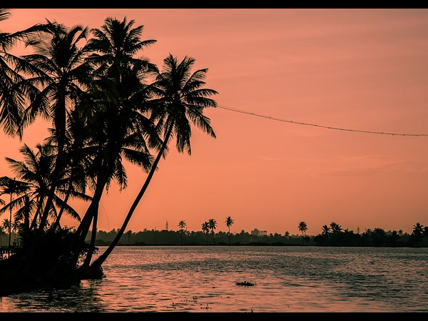 7. Backwaters And Houseboats