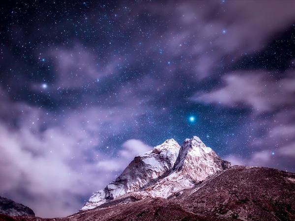 Highest Mountain Peaks Of India
