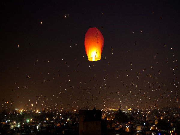 Know-How Makar Sankranti is Celebrated Across India