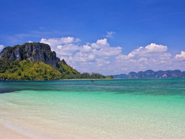 8. Andaman And Nicobar Islands