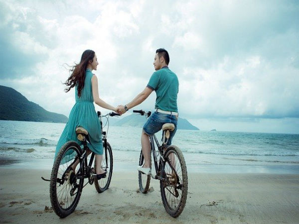 2. Reignite The Romantic Spark On One Of The Untouched Andaman Islands