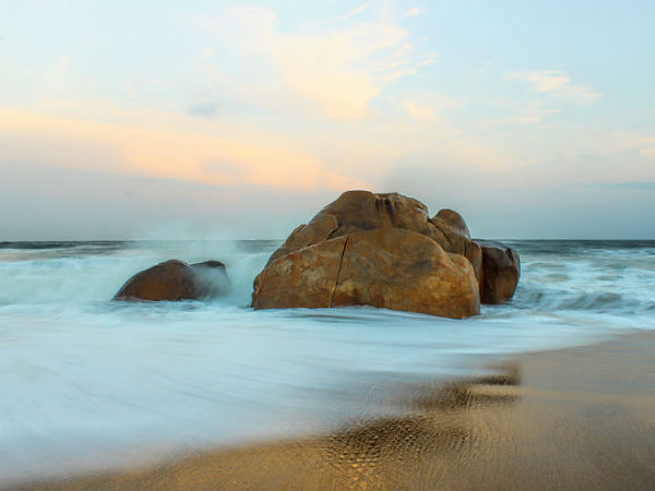 7. Instead Of Chennai - Mahabalipuram
