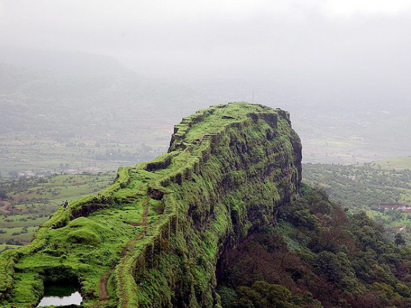 6. Instead Of Mumbai - Pune