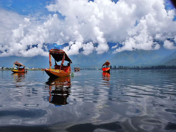 2. Srinagar, Jammu And Kashmir
