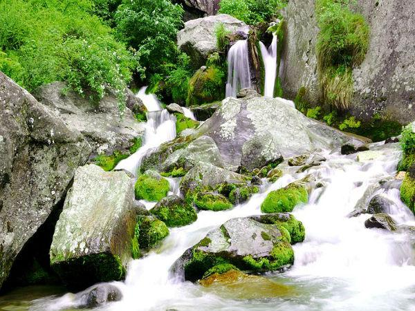 4. Jogini waterfalls