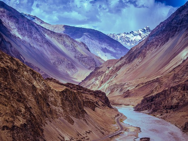 10 Best Places To Visit In North India In April