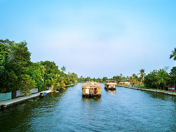 6. Alleppey