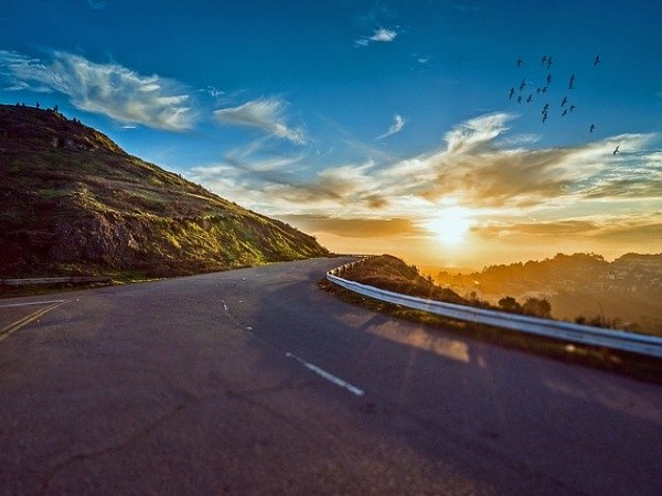Scenic Road Trips In The Western Ghats That Every Biker Must Take This Monsoon