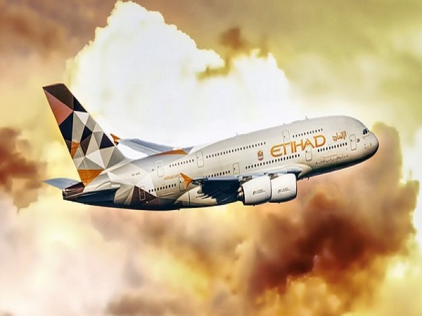 Etihad Airways' To Resume Special Passengers Services From Abu Dhabi To India