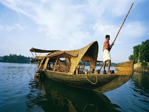 2. Alleppey