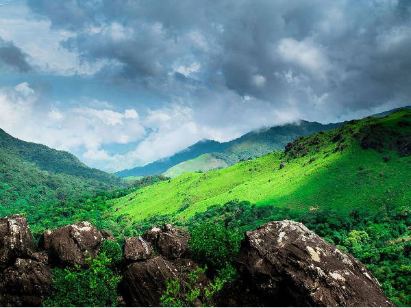 5. Coorg