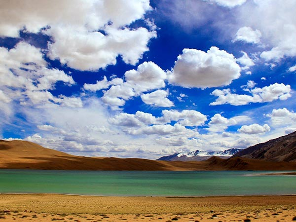 Incredibly Scenic Places To Visit In North India In July 2020