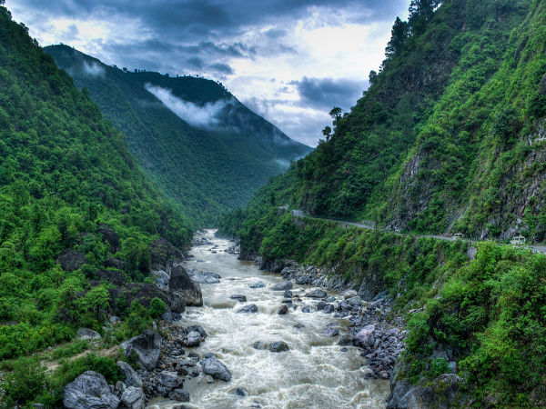 10 Best Places To Visit In North India In August 2020