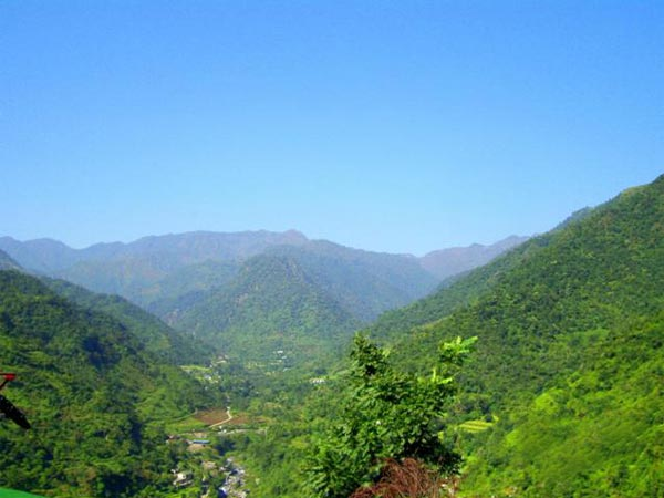 4. Dehradun and Mussoorie