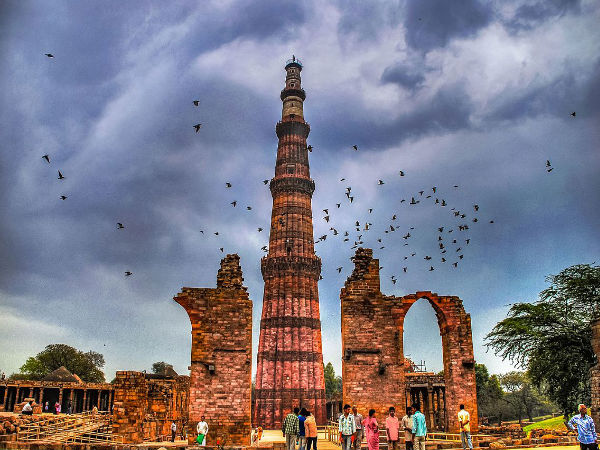 10 Best Places To Visit Near Delhi In August 2020