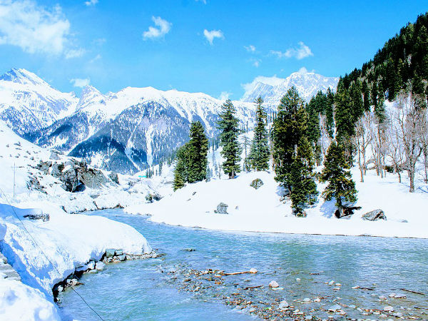 10 Best Places To Visit In Jammu & Kashmir In October 2020