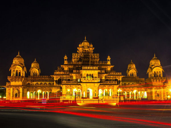 10 Best Places To Visit In Rajasthan In October 2020